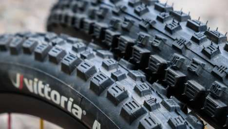 Graphene Compound Bike Tires