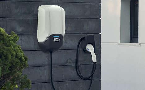 EV Charging Networks