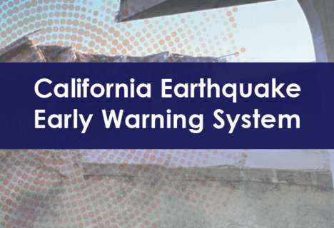 Mobile Earthquake Warning Systems