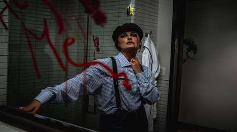 Horror-Themed Hotels