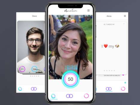 Profile-Free Dating Apps