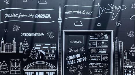Toronto-Based Vegan Restaurant Openings