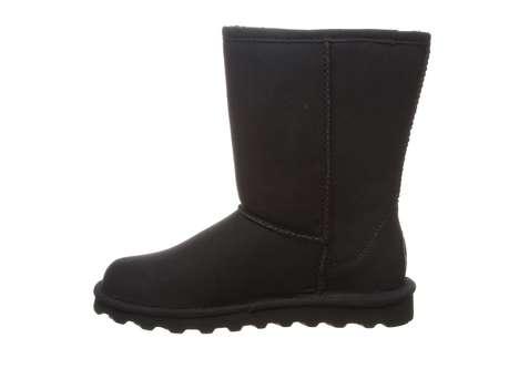 Cozy Vegan Footwear