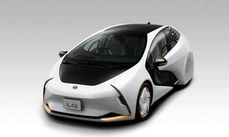 AI Concept Cars