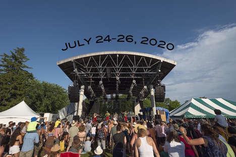 Carbon Neutral Festivals