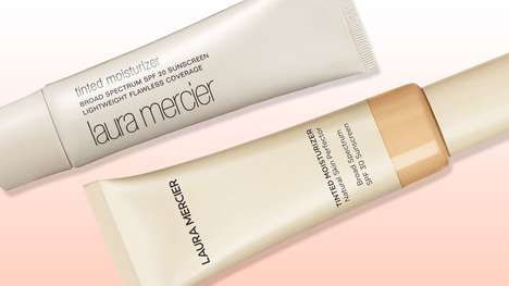 Reformulated Iconic Tinted Moisturizers
