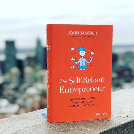 Mindful Entrepreneur Book Launches