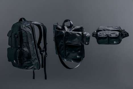 Highly Durable Utility Bags