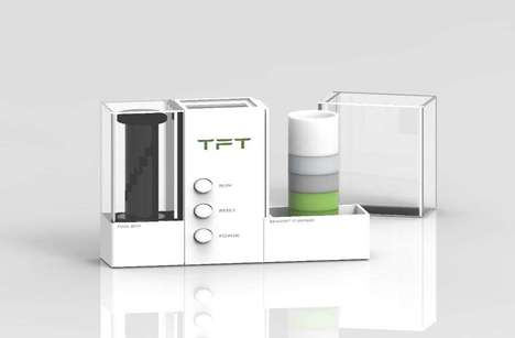IotT Food Safety Devices