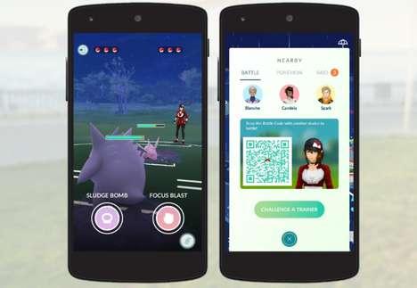 Social Online Mobile Gaming