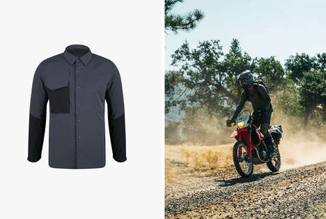Style-Forward Adventure Wear