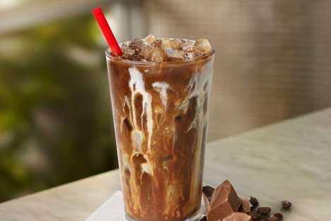 Dessert-Like Cold Brew Coffees