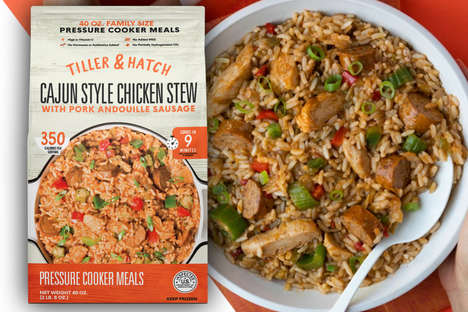 Celeb-Approved Premade Meals