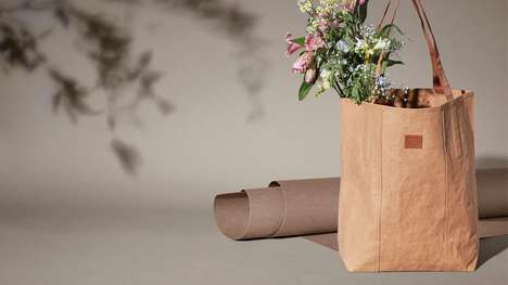 Paper-Like Eco Bags