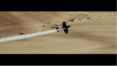 Inspirational Aviation-Centric Short Films