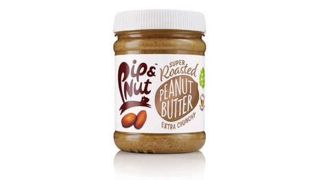 Ultra-Rich Peanut Butters