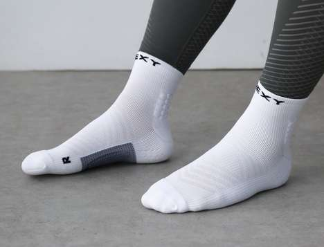 Athletic Arch Support Socks