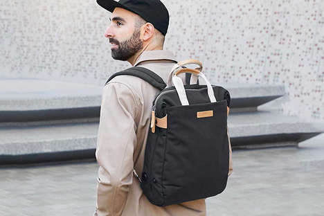 Everyday Eco-Conscious Bags