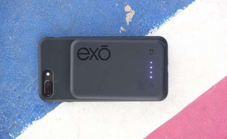 Magnetic Qi-Enabled Power Banks