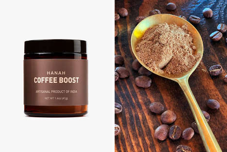Brain-Boosting Coffee Supplements
