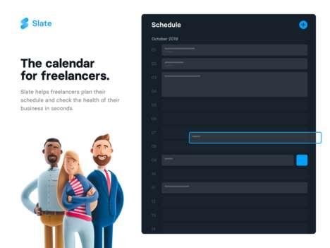 Freelancer Calendar Platforms