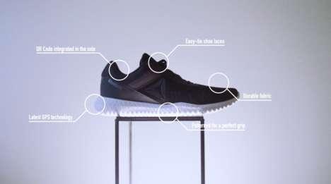 Shareable Shoe Services