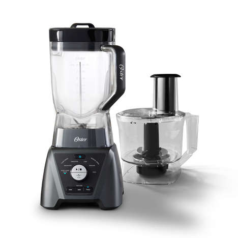 Consistency-Perfecting Blenders