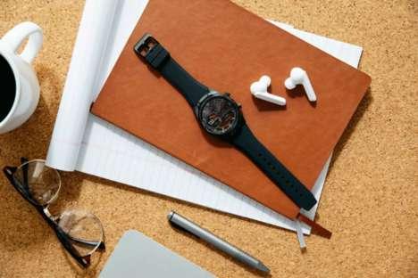 Sleep Tracking Smartwatches