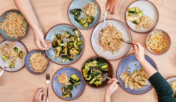 Top 100 Food Trends in November