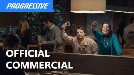Funny Parent-Themed Commercials