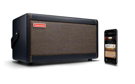 Interactive Smart Amplifiers