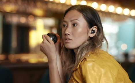 Featherlight Ergonomic Earbuds