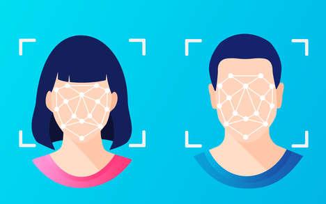 Preventative Facial Recognition AI