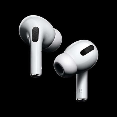 Immersive Wireless Earbuds