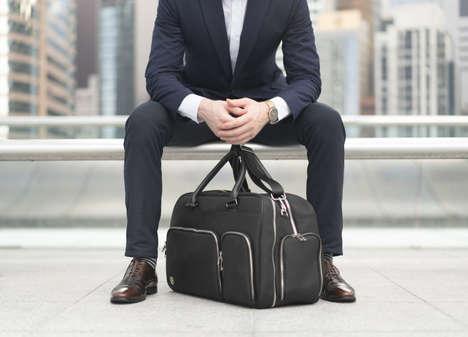 Minimalist Travel Bags