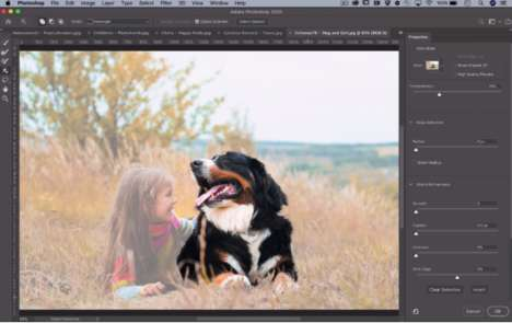 AI Photo Editing Tools
