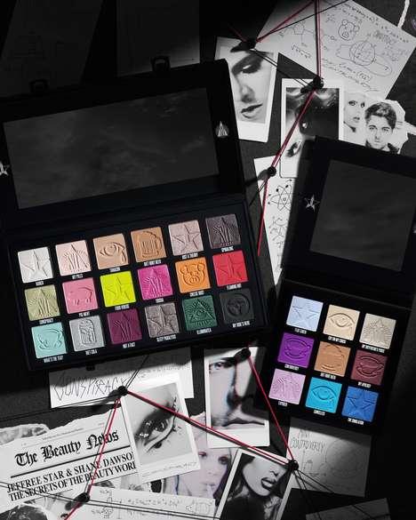 Disruptive Makeup Docu-Series