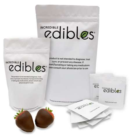 Giftable CBD Edibles