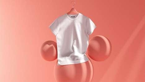 Circular Cotton Garments
