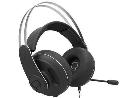 Accessible eSports Gamer Headsets