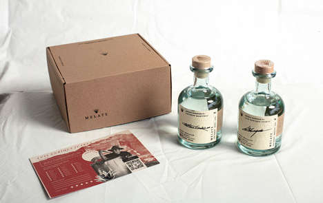 Mezcal Subscription Services