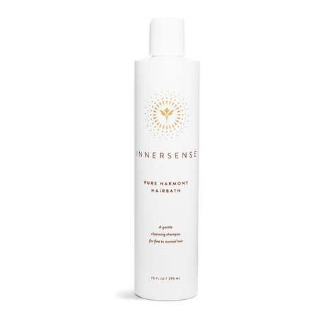 Ultra-Hydrating Organic Shampoos