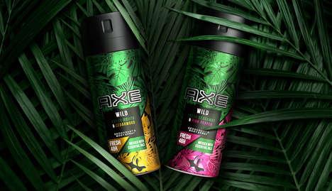 Exotic Body Sprays