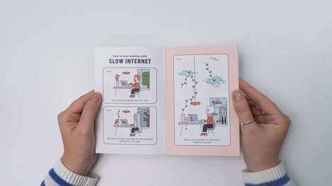 Internet Service Zines