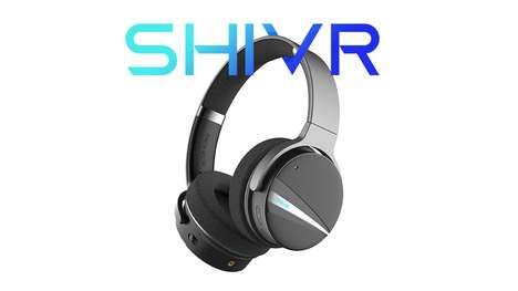 Immersive Noise Cancelling Headphones
