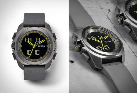 Versatile Activity Timepieces