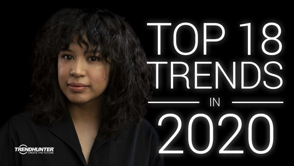 Top Trends for 2020