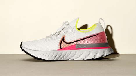Injury-Reducing Sneakers