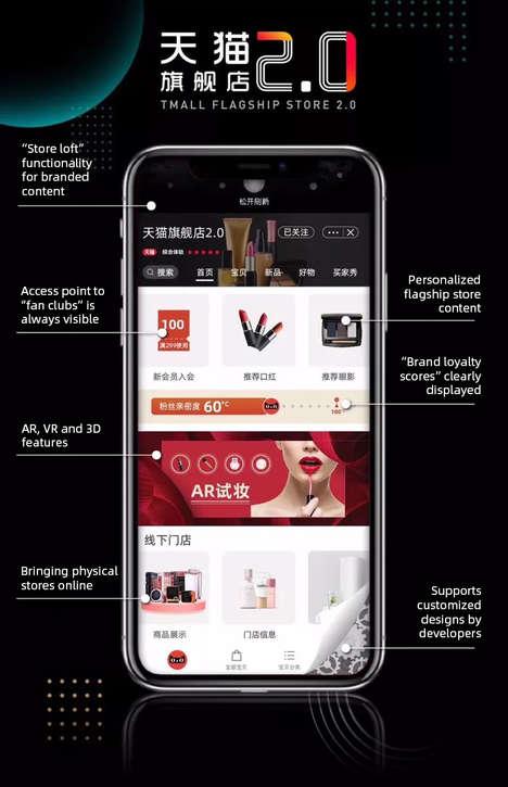 Next-Gen Mobile Marketplaces