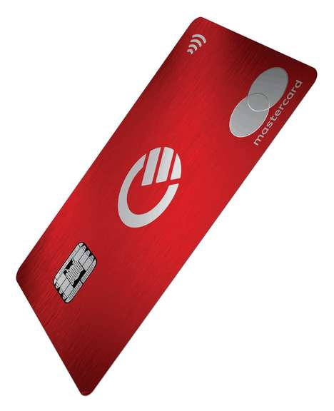 Consolidated Credit Cards
